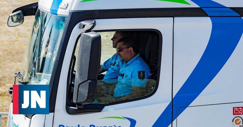 PSP e GNR asseguraram 139 transportes de combustível