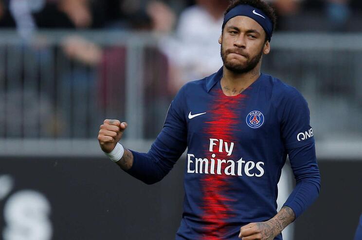 Depois de duas épocas em Paris, Neymar está perto de voltar ao Barcelona