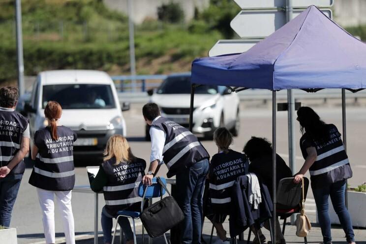 Operação stop do Fisco em Valongo sem processos disciplinares