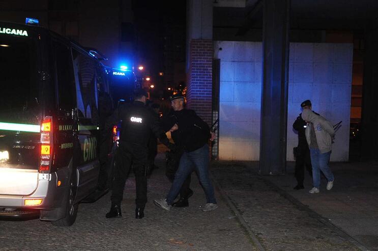 Advogados criticam prisão preventiva dos suspeitos de agressões em Alcochete