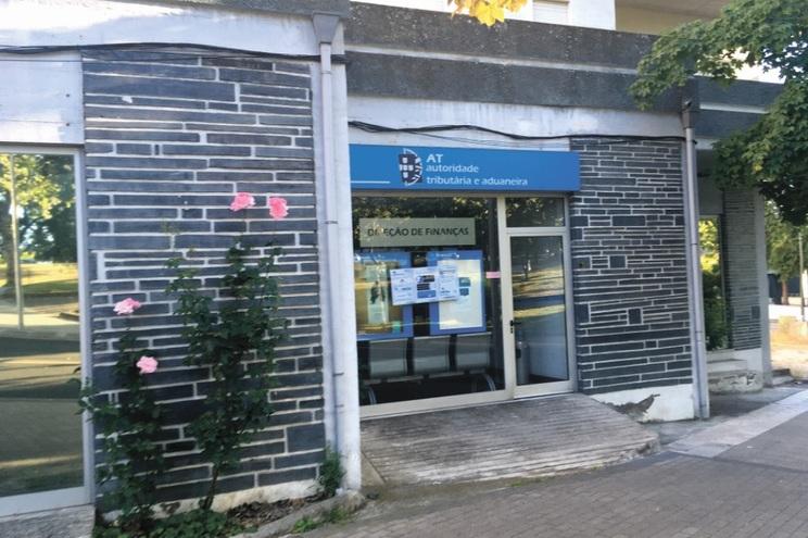 O detido trabalhava na Direção de Finanças de Bragança e atuava em toda a área do distrito