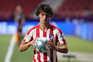 Atlético de Madrid com Félix no onze regressa às vitórias