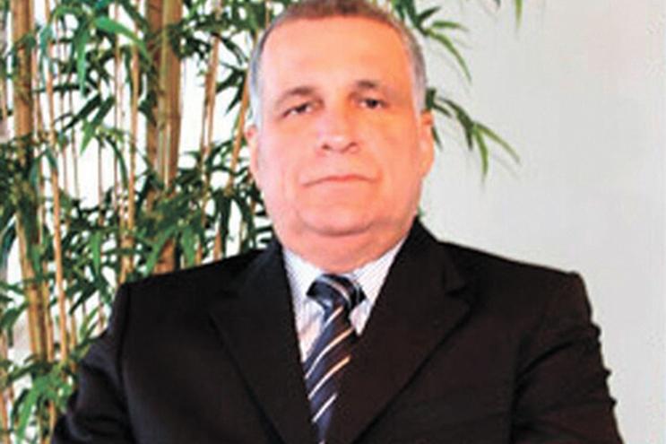 José Carlos Lavouras