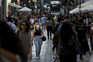 Proposta prevê um regime de multas entre os 100 e os 500 euros para os casos de incumprimento da lei