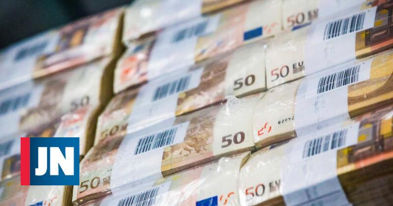 As notas mais produzidas e mais procuradas em Portugal