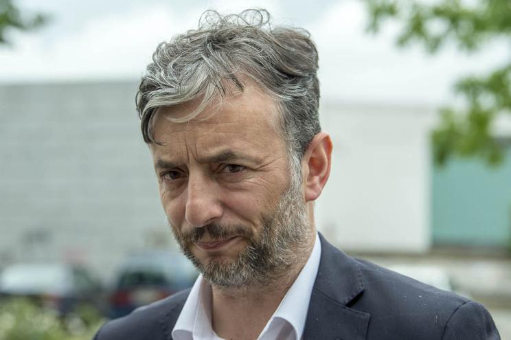 Humberto Brito, presidente da Câmara Municipal de Paços de Ferreira