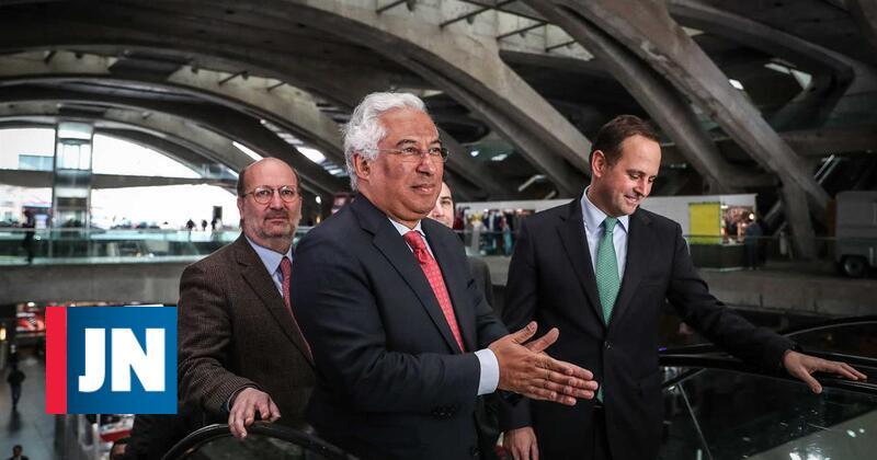 Governo garante transportes se procura aumentar com o passe único