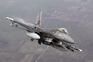 F-16 portugueses substituem caças espanhóis após disparo de míssil