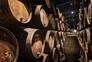 Aguardente vínica é regularmente utilizada na produção de vinho do Porto