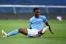 O Manchester City foi eliminado da Liga dos Campeões