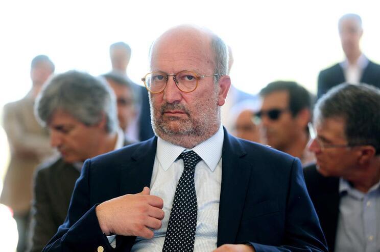 Ministro do Ambiente em Barroselas, Viana do Castelo
