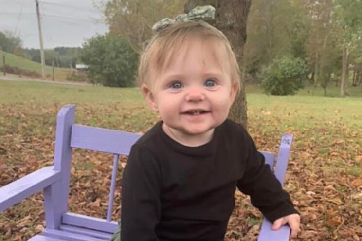 Evelyn Boswell está desaparecida há dois meses.