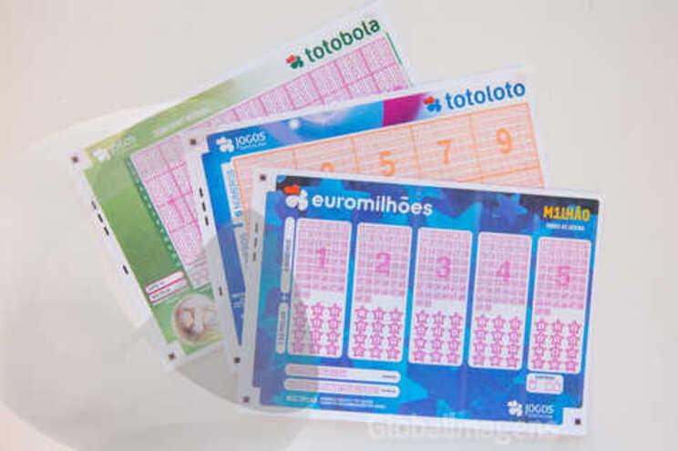 Jackpot de 100 milhões de euros no próximo sorteio do Euromilhões