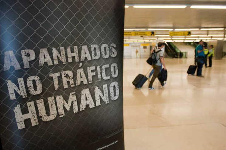 Vítimas foram levadas para Espanha