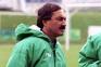 Hermógenes Morim foi jogador do Rio Ave e assumiu funções técnicas, quando deixou de jogar