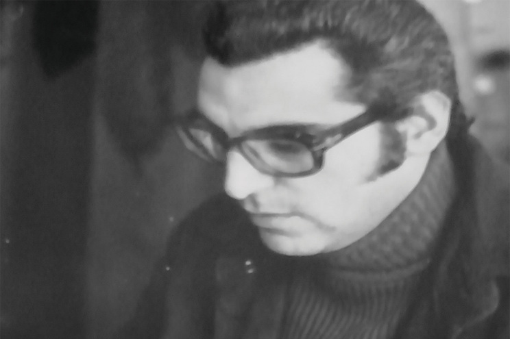 Morreu o antigo jornalista do JN Manuel Gomes de Almeida