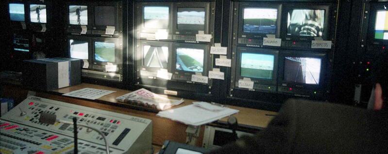 Televisões ficam com mais de metade da ajuda de emergência à comunicação social