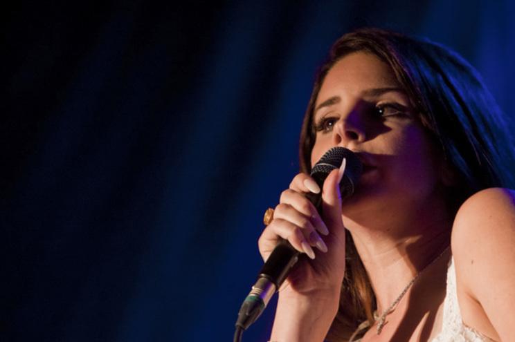 Lana Del Rey atuou em Portugal no Super Bock Super Rock de 2019