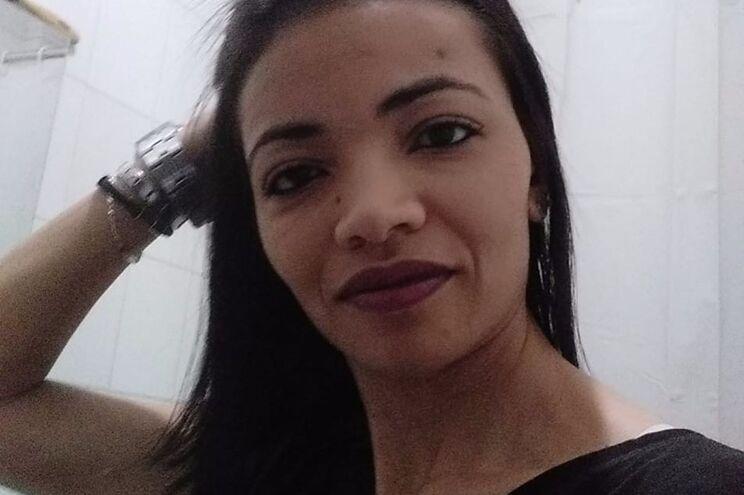 A vítima, Helena Anacleto