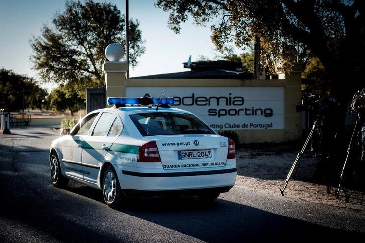GNR deteve 23 suspeitos do ataque em Alcochete