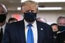 Notas do dia: O inquérito ao fogo que matou um bombeiro e a máscara de Trump
