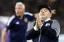 Mundo do futebol chora morte de Maradona