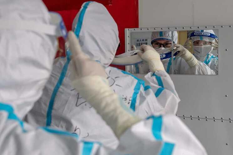 OMS está a vigiar de perto os casos de peste bubónica detetados na China e na Mongólia