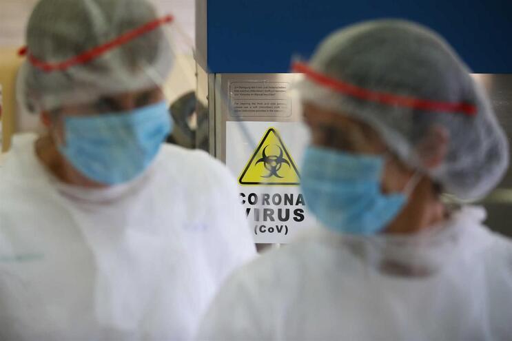 Portugal está em estado de calamidade devido à pandemia de covid-19