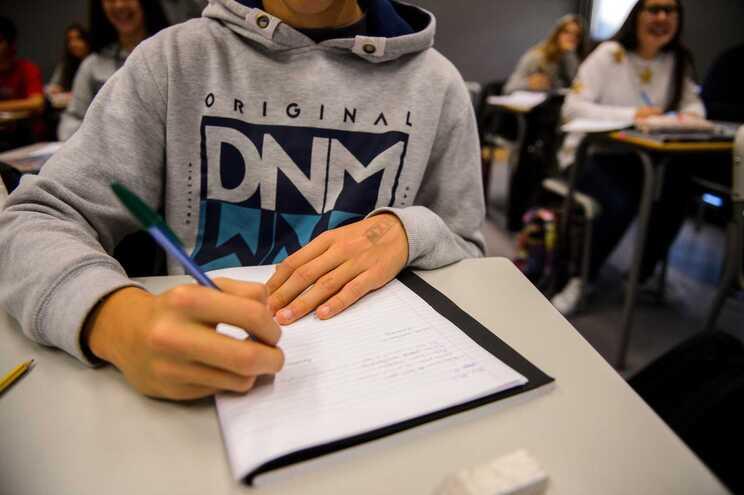 Quase 30% dos alunos de 11, 13 e 15 anos não gostam da escola