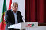 O secretário-geral do PCP prometeu que o XXI congresso nacional vai ser exemplar quanto a medidas de