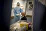 Portugal volta a bater recorde nos cuidados intensivos por covid-19