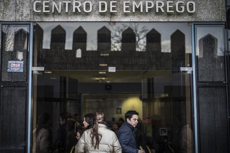 Salários crescem em Portugal desde 2015
