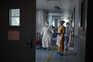 Serviço de Cuidados Intensivos Neurocríticos do Hospital de São João, no Porto