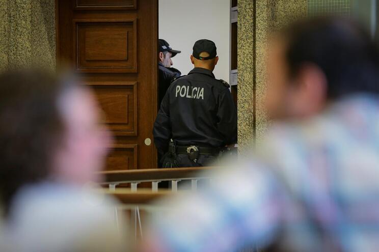 Homem foi julgado no Tribunal de Aveiro