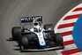 Equipa Williams de Fórmula 1 vendida a fundo americano
