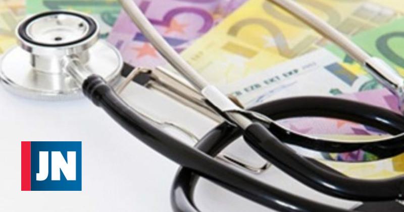 Primeira página em 60 segundos: Governo corta taxas na saúde mas nunca foi tão eficaz a cobrar