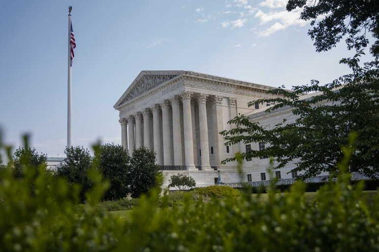 O Supremo Tribunal dos EUA