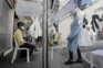 Investigação indica que pacientes covid-19 não serão contagiosos 11 dias após adoecerem