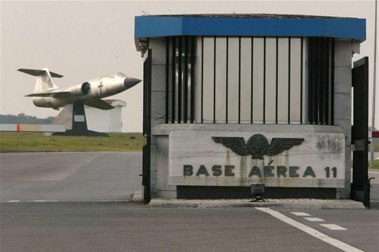 "Base Aérea n.º 11, em Beja, acolheu o o exercício multinacional ""Real Thaw 2019"""
