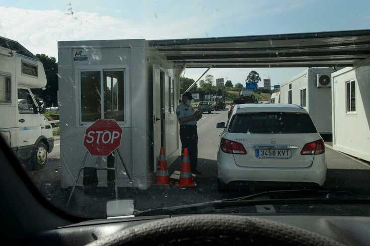 Autarcas portugueses e galegos querem reabertura total das fronteiras no Minho