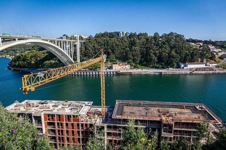 Decisão de absolver a Câmara do Porto no processo da Arrábida já transitou em julgado