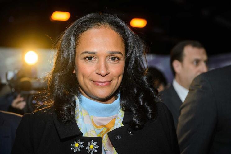 Empresária Isabel dos Santos tem participações em quatro grandes empresas portuguesas