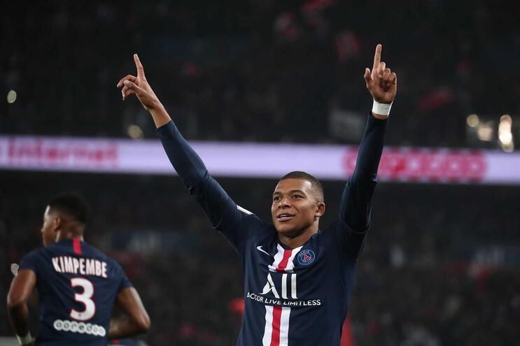 Próxima época da liga francesa deve arrancar a 23 de agosto