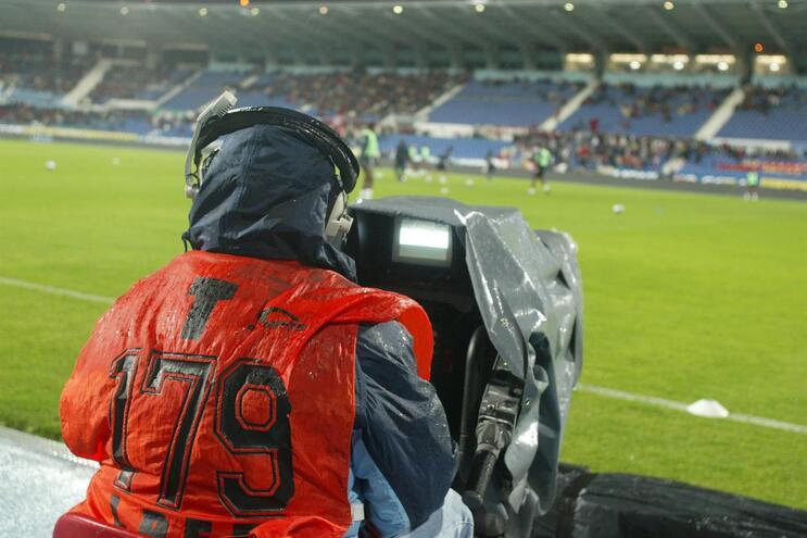 Coimbrões recebe F. C. Porto no Estádio Jorge Sampaio