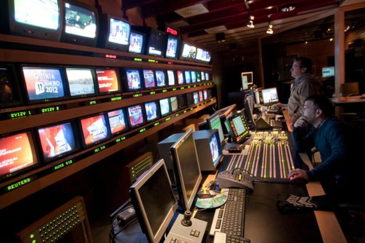 ERC já foi notificada para emitir parecer sobre compra da TVI