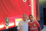 Hamdou Elhouni foi comprado pelo Benfica de Luís Filipe Vieira em 2016