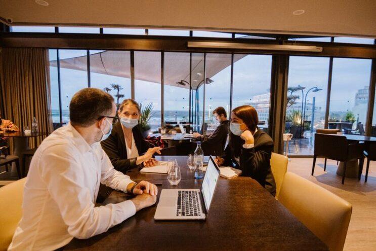 Hotel Faro quer chegar a um novo mercado para compensar a crise no turismo
