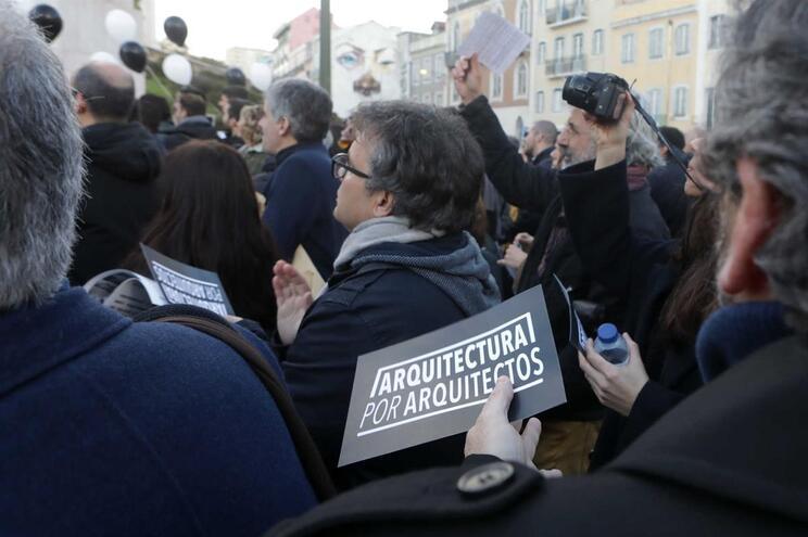 Ordem dos Arquitetos em ebulição devido ao adiamento das eleições internas