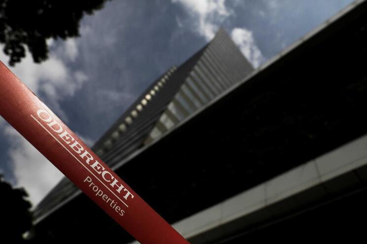 Construtora brasileira Odebrecht devolverá 600 milhões de euros em acordo com Governo