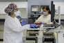 Casos de infeção estão concentrados essencialmente nos concelhos de Amadora, Loures, Lisboa, Odivelas